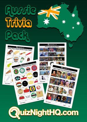 australian trivia multipack popular aussie quizzes