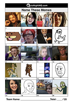memes trivia picture round internet historian