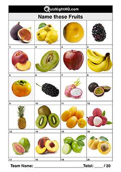fruit-q