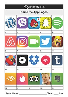 App Logos 001