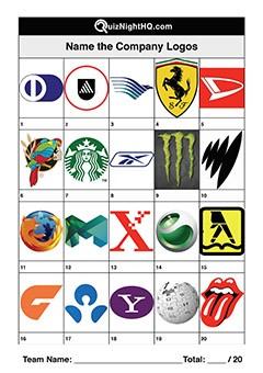 Company Logos 001